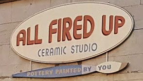 All Fired Up Storefront